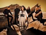 Photoshoot do Evanescence