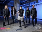 Evanescence Z100