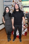Celebrities Visit SiriusXM